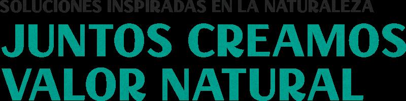 Creando Valor Natural